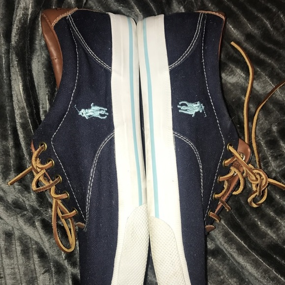 Polo by Ralph Lauren Other - Ralph Lauren Polo shoes